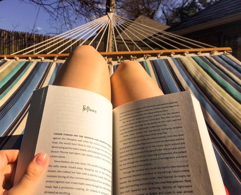 Как успевать читать в наше быстрое время