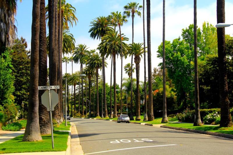 Пять выражений, которые нужно изучить перед поездкой в Лос-Анджелес