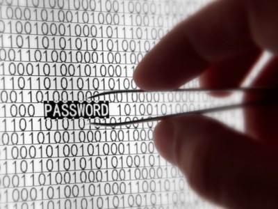 Изменение паролей