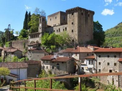 Получить замок в Италии можно бесплатно