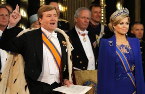 Тайная жизнь короля Нидерландов