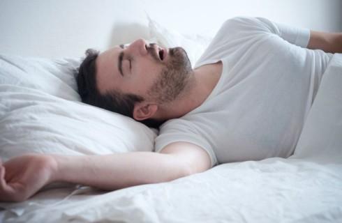 Плохой сон отпугивает от вас людей