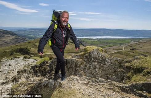 Спасение от болезни Альцгеймера может быть в горах