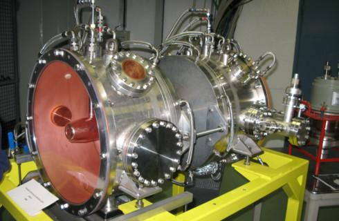 Россияне улучшили адронный коллайдер