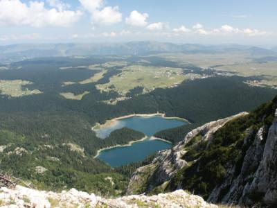 Европейские парки. Дурмитор, Черногория