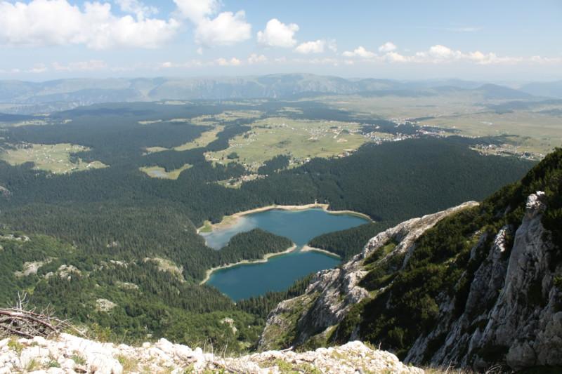Пятерка европейских национальных парков обязательных к посещению