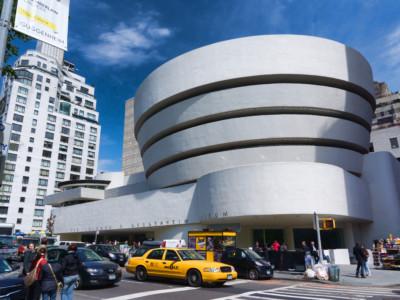 Индивидуальные туры. Музей современного искусства в Нью-Йорке