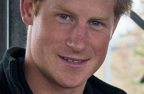 Принц Гарри собрал рекордную сумму на благотворительность