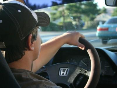Вождение автомобиля полезно