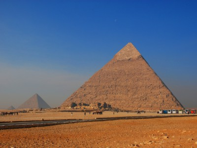 ДНК древнеегипетских мумий изучена