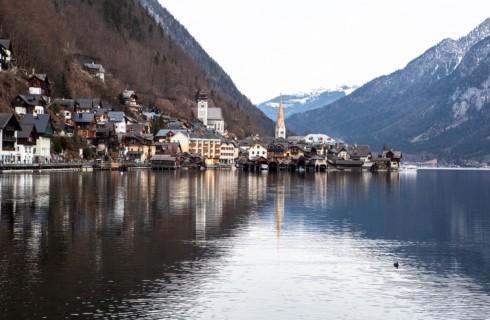 Четыре скрытых европейских города, идеальных для туристов