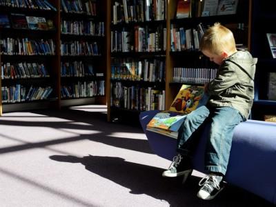Читать детям нужно обязательно