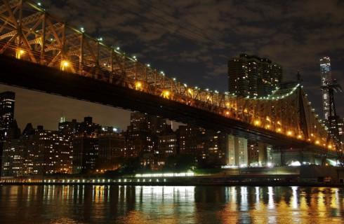Лучшие места Нью-Йорка, обязательные для посещения