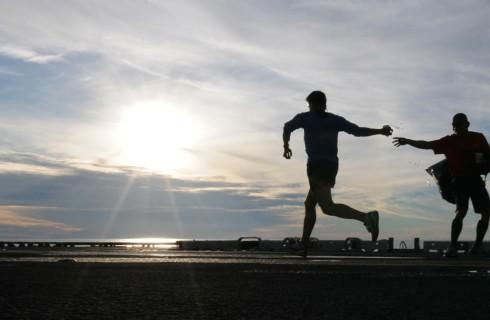 Физкультуру можно принимать в таблетках
