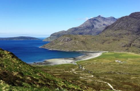 Пять британских островов, которые подарят настоящую изоляцию