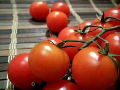 Диета от рака: томаты