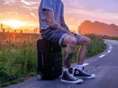 Вакансия путешественника — реальна