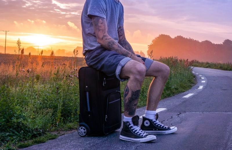 Открыта лучшая вакансия – вакансия путешественника по миру
