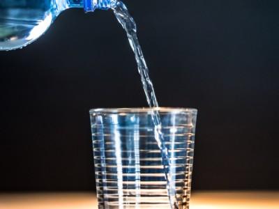 Пить больше воды — хорошая привычка