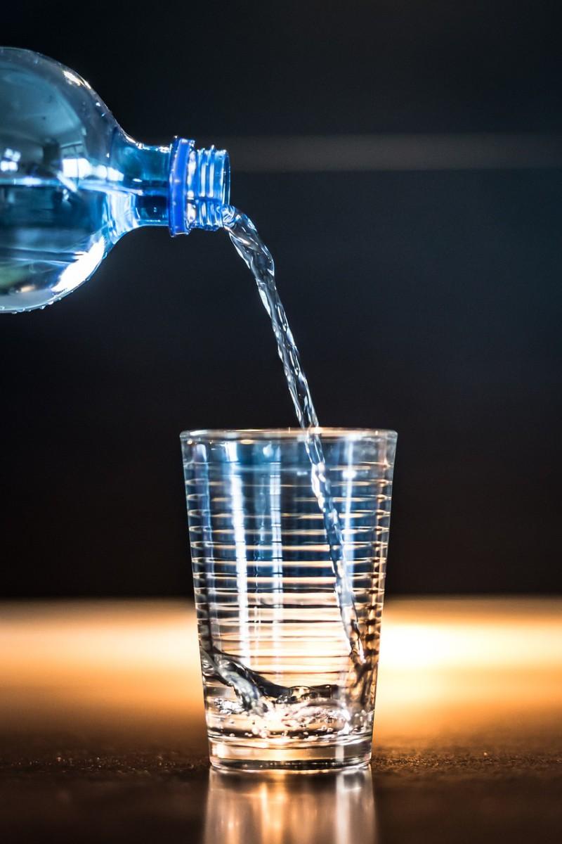 Пьете мало воды? Мы научим вас пить больше с удовольствием