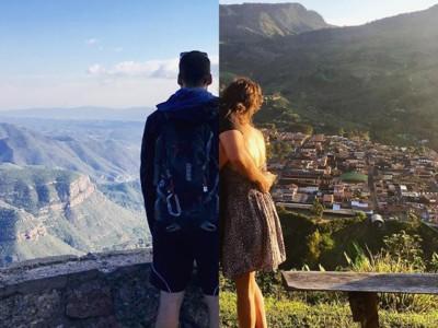 Испания и Колумбия