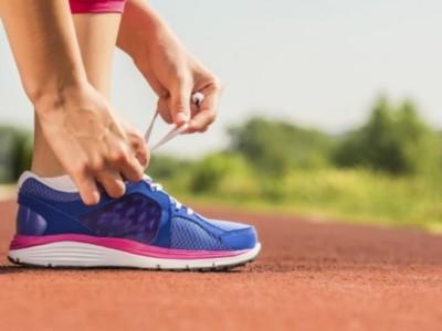 Спорт дарит молодость