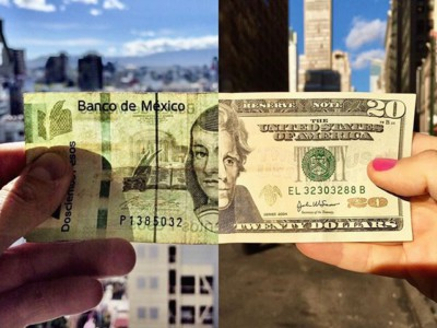 Мексика и США