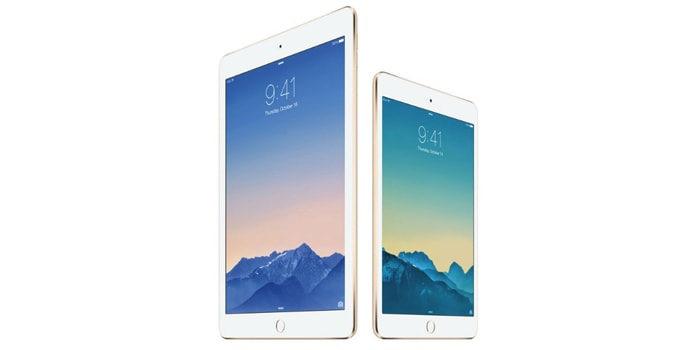 Все, что вы хотели знать о iPad 10.5 с iOS 11