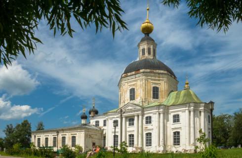 Российским археологам все тайны по плечу