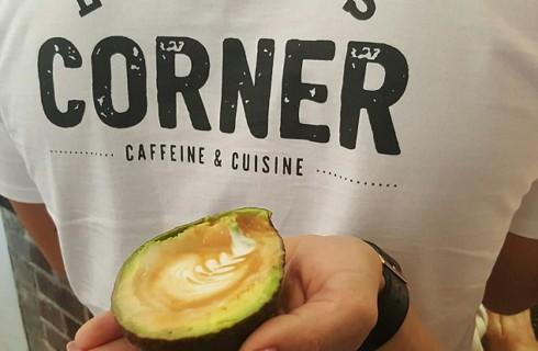 Кофе в моркови – новый тренд среди кофеманов