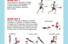 Для обретения мускулистого тела спортзал не нужен