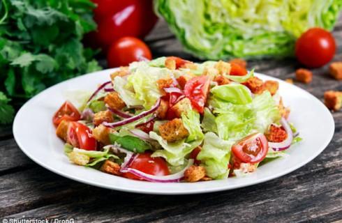 Традиционно здоровые блюда в кафе вредные для похудения