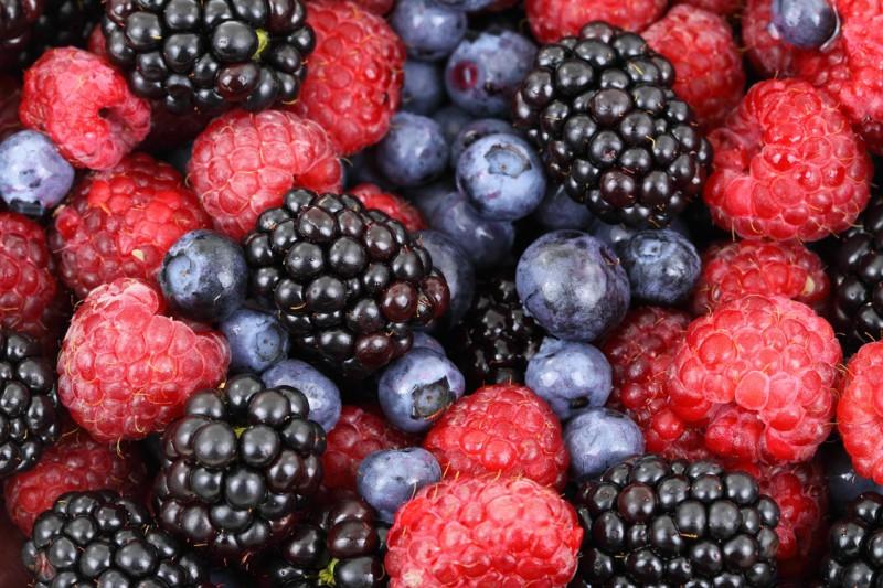 Топ-20 продуктов, богатых витамином К
