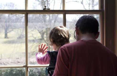 Ученые: отцы дочерей становятся богаче и живут дольше