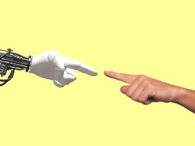 Бионическая рука