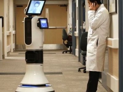 Роботы заменяют дешевую рабочую силу