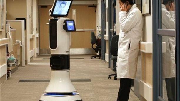 Роботы создают рабочие места