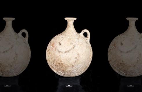Смайлик использовали еще 4 тысячи лет назад