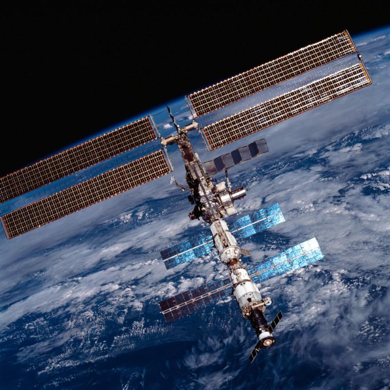 Итальянский астронавт поделился впечатлениями ополете наМКС сроссиянами