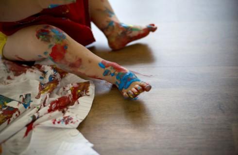 Как сделать ребенка творческим
