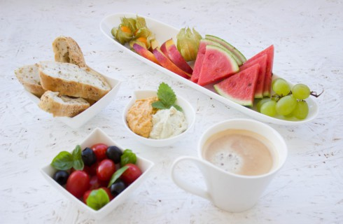Эксперты нашли способ завтракать и обедать без набора веса