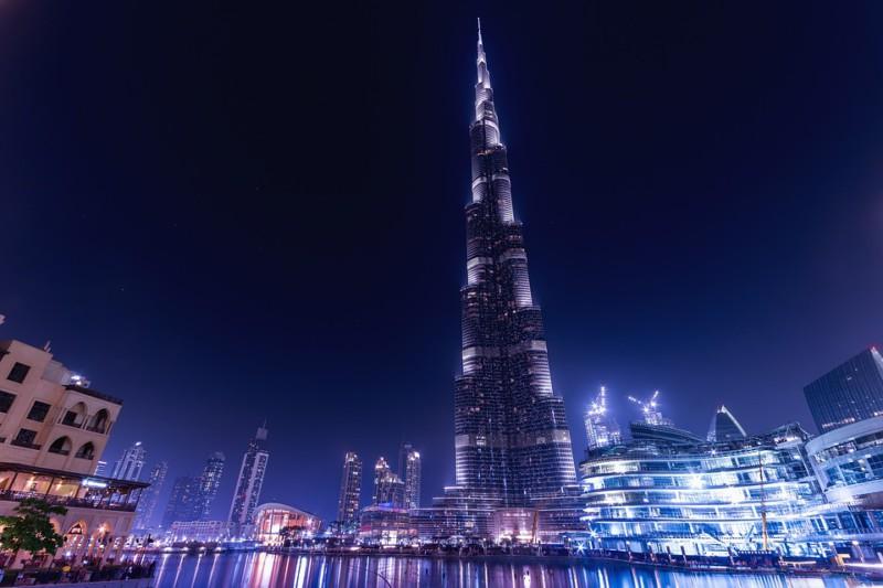 Роботы-полицейские начнут патрулировать Дубай