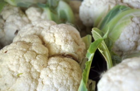 5 невероятных преимуществ цветной капусты