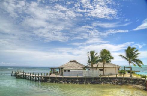 Россия и Самоа отменили визы