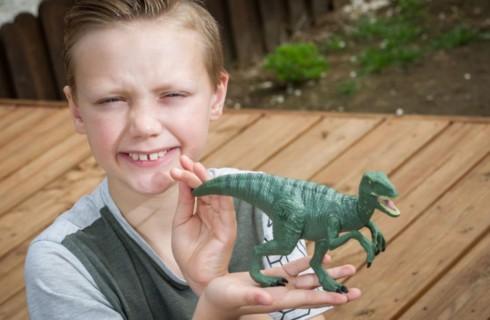 10-летний мальчик указал на ошибку музейщиков