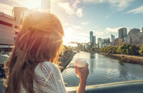 Лучшие города для жизни в 2017 году