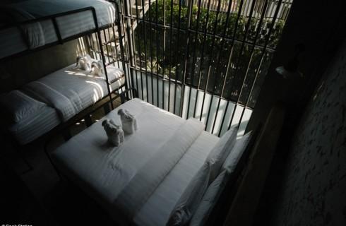 Бангкок предлагает остановиться в отеле-тюрьме
