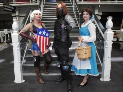 Super Comic Con