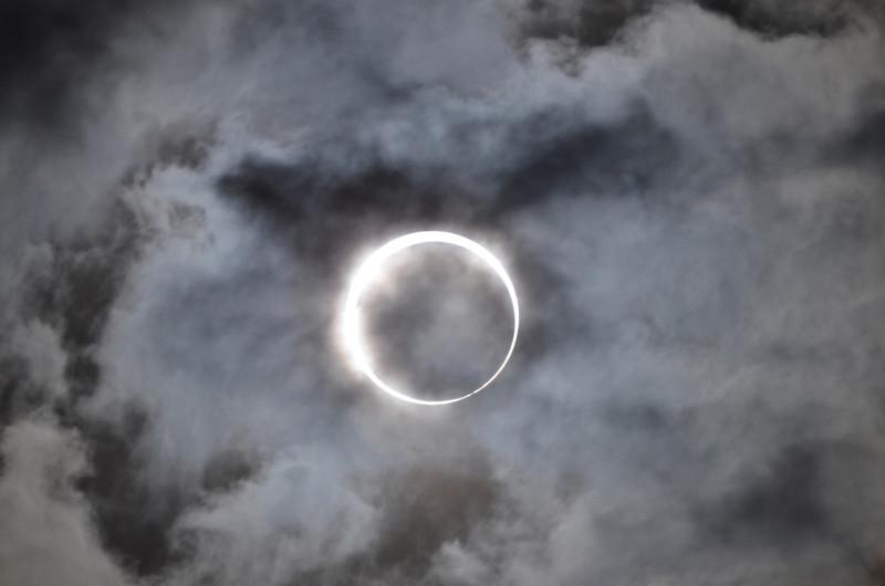 5 мифов о солнечном затмении