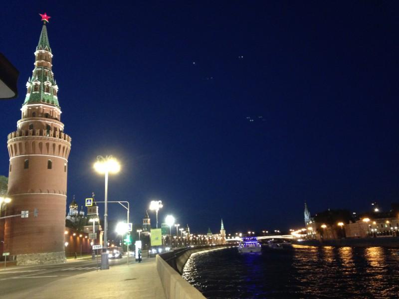 Определен новый возраст Москвы
